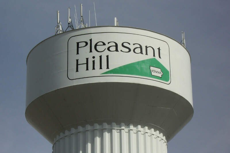 Pleasant Hill, Iowa