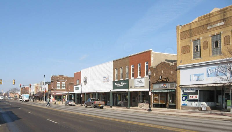 Waverly, Iowa
