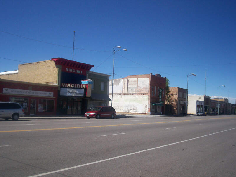 Shelley, Idaho