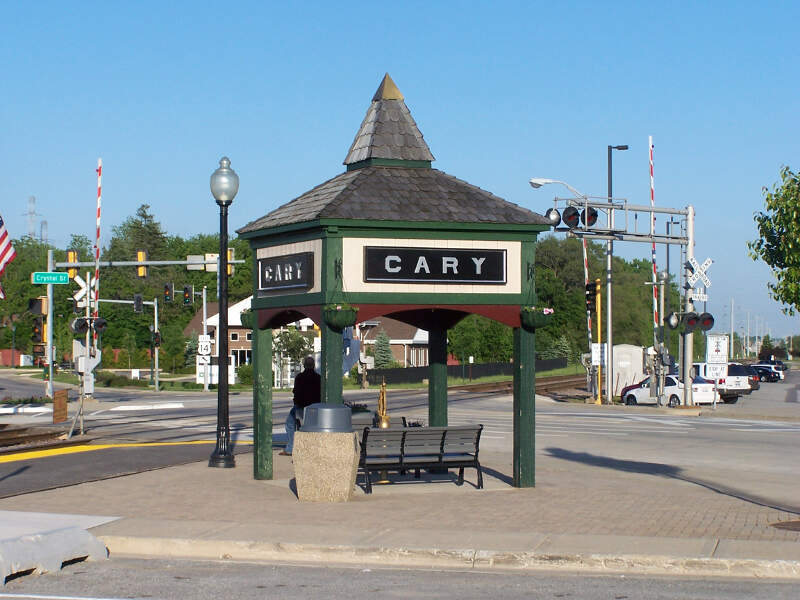 Living In Cary, IL