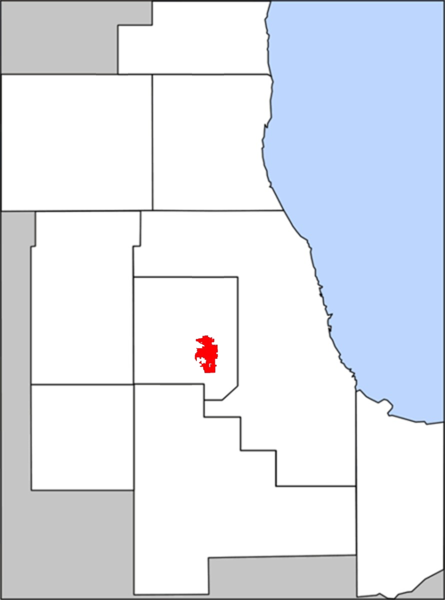 Us Il Chicagoland Downers Grove
