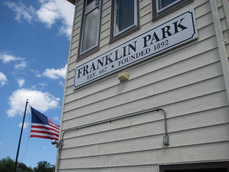 Franklin Park, Illinois