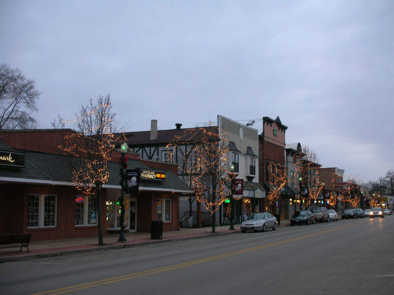 Grayslake, Illinois