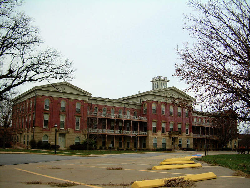 Illinois School For The Deaf