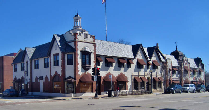 Libertyville, Illinois