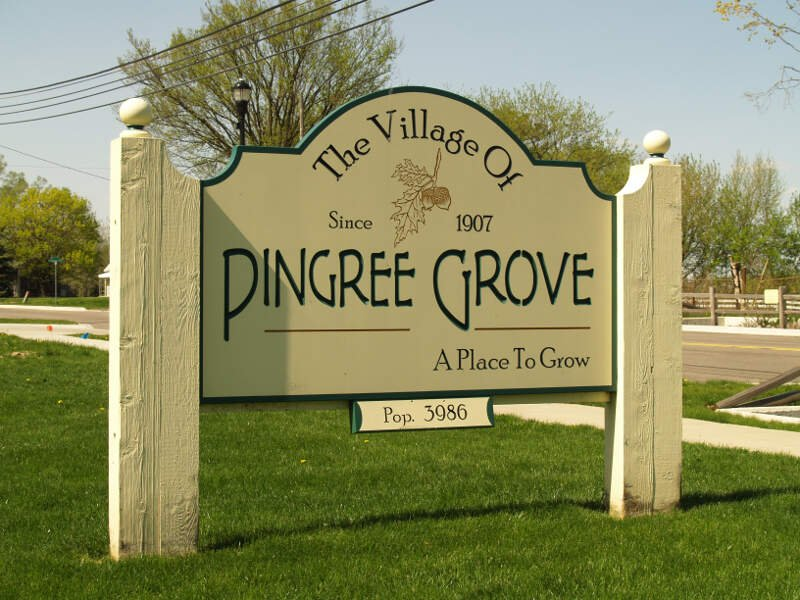 Pingree Grove, Illinois