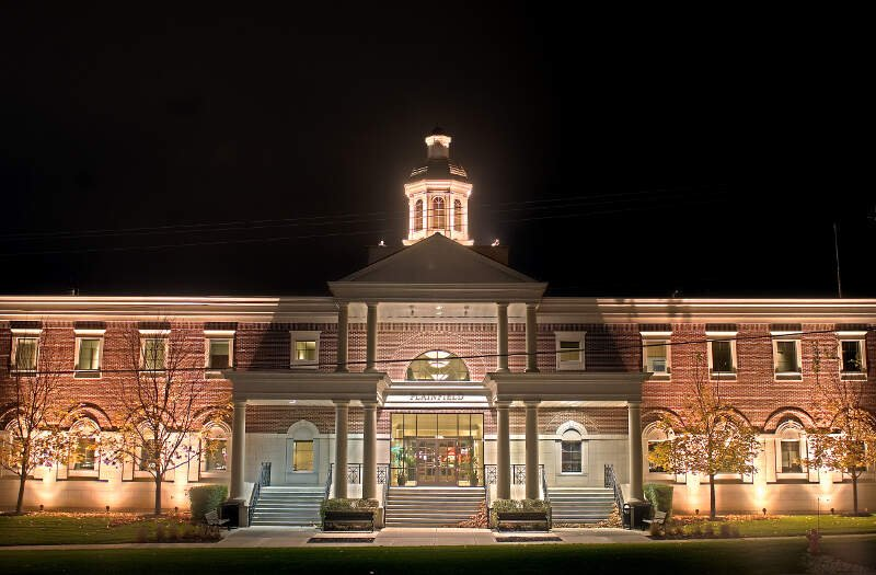 Plainfield, Illinois