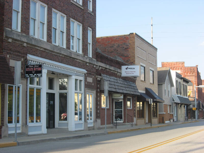 Greenwood, Indiana