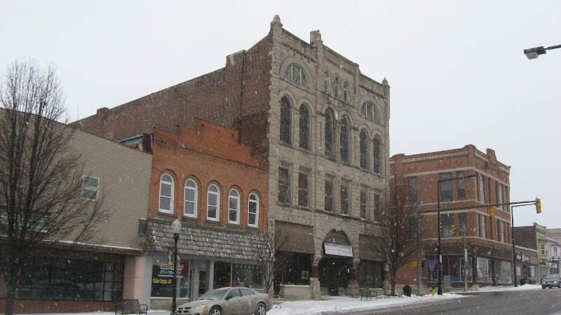 Logansport, Indiana