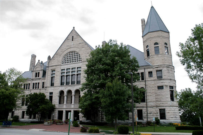 Waynecountycourthouse