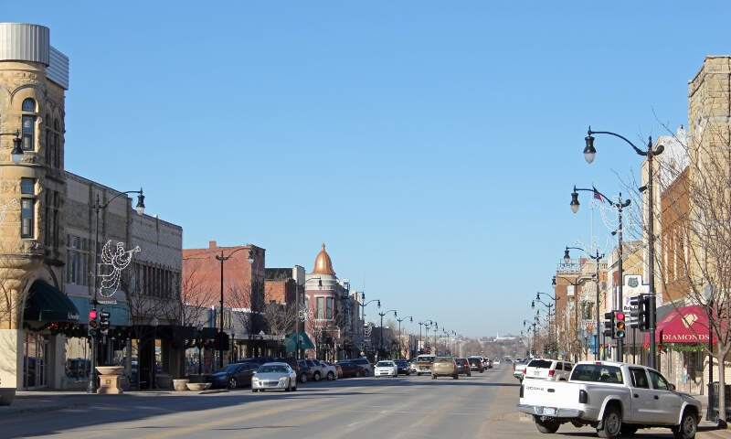 Arkansas City, Kansas