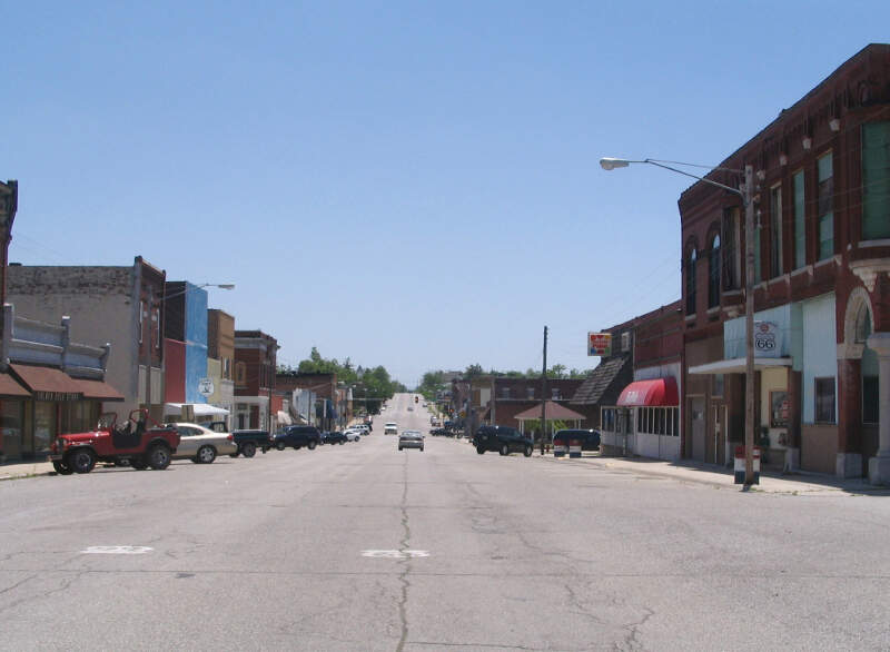 Living In Galena, KS