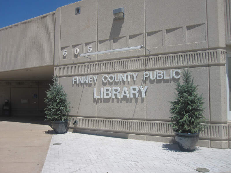 Finney Countyc Ksc Public Library Img