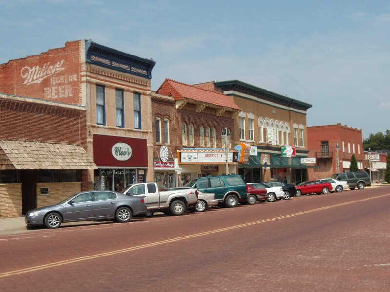 Kingman, Kansas