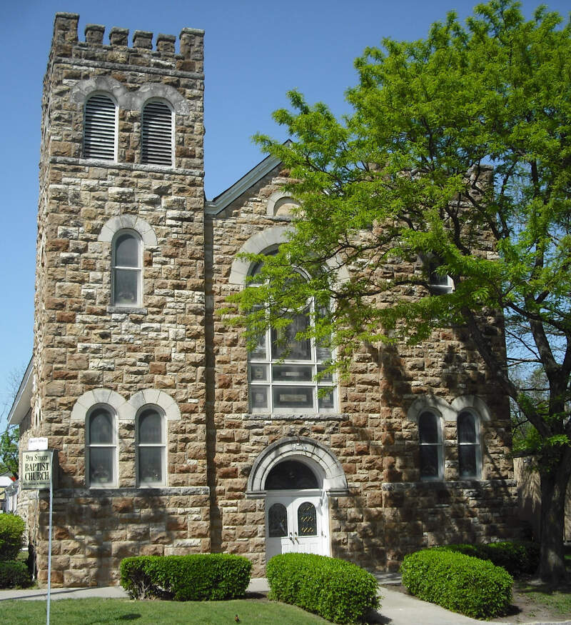 Lawrence, Kansas
