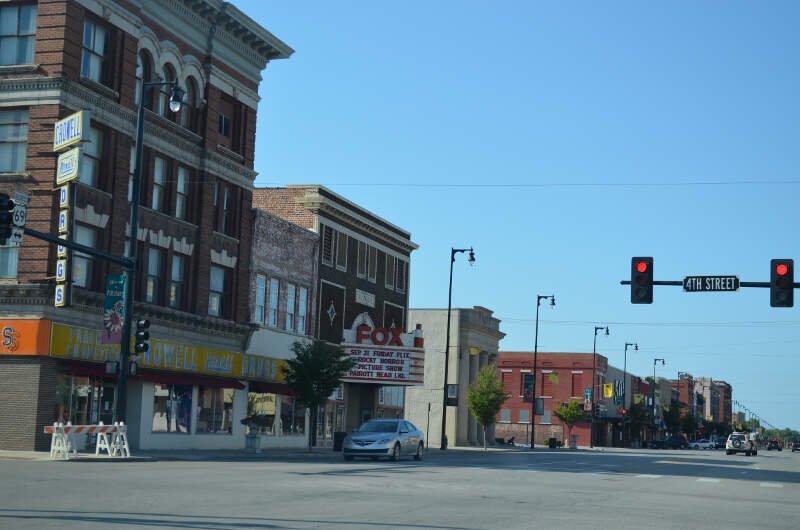 Pittsburg, Kansas