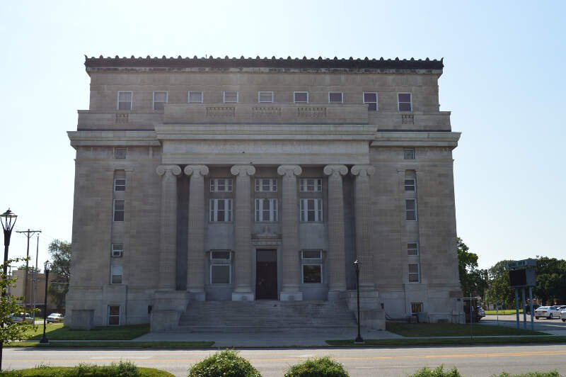 Masonic Temple Salina