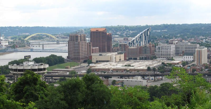 Covington, Kentucky