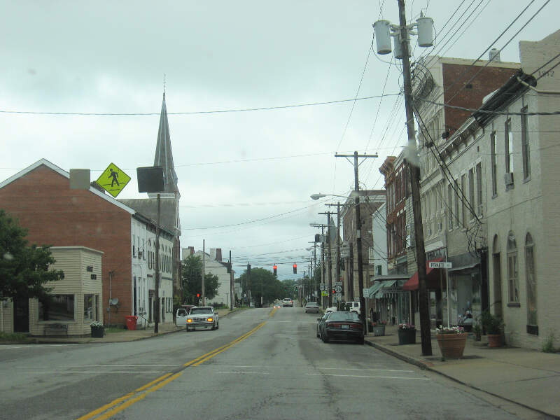Living In Cynthiana, KY