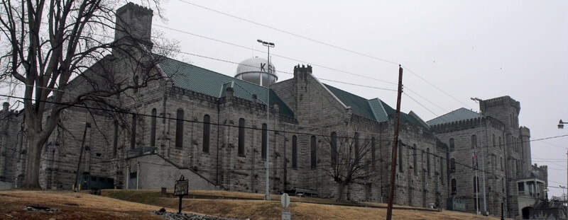 Ky State Penitentiary