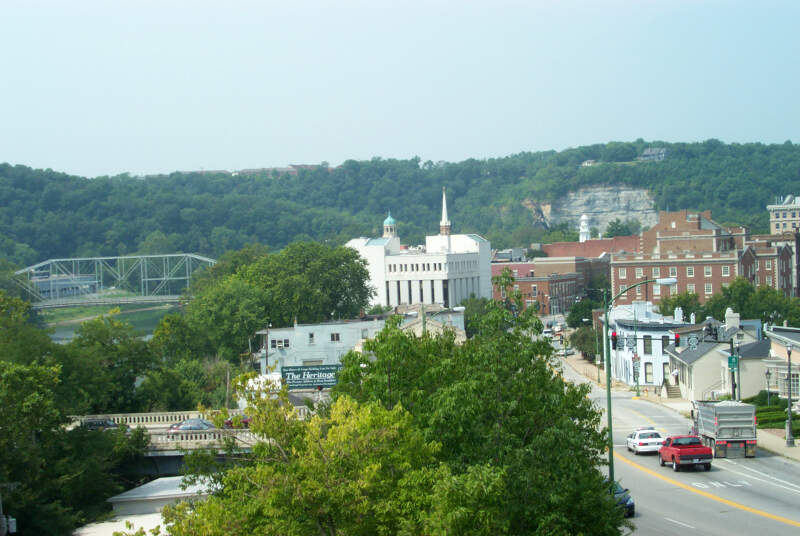 Frankfort, Kentucky