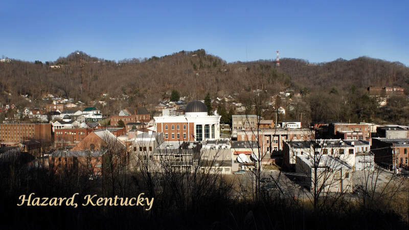 Boring Kentucky