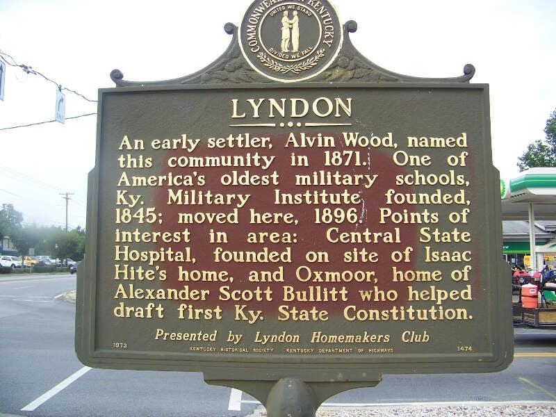 Lyndonmarker
