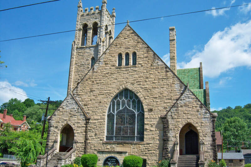 Mayo Memorial United Methodist Church