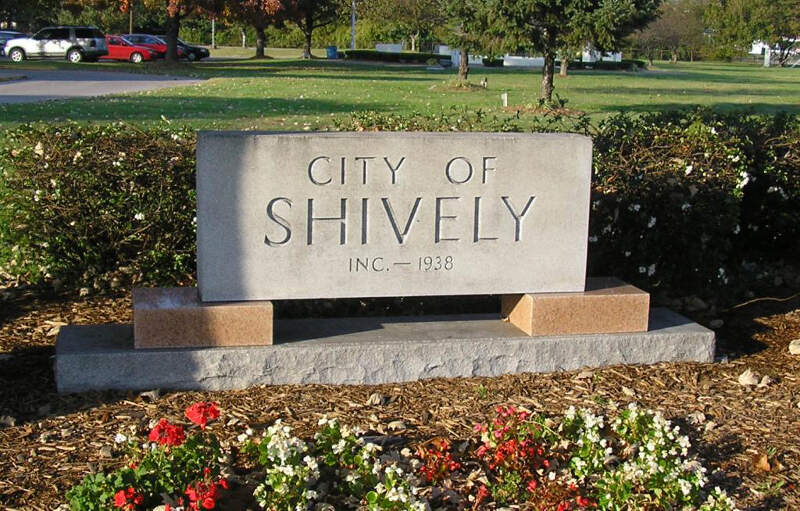 Shively, Kentucky