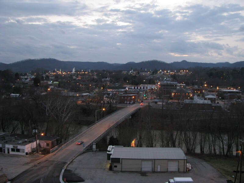 Williamsburg, Kentucky
