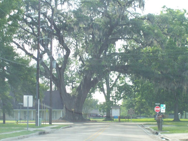 Brusly, Louisiana