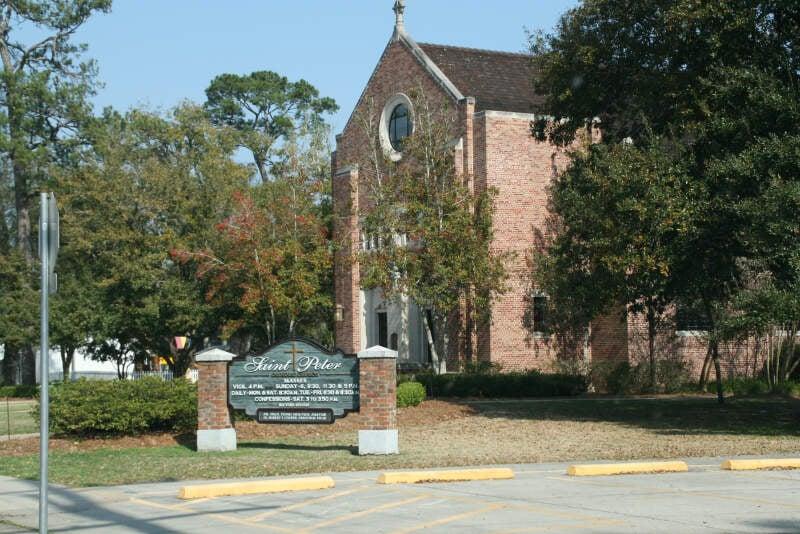 Covington, Louisiana