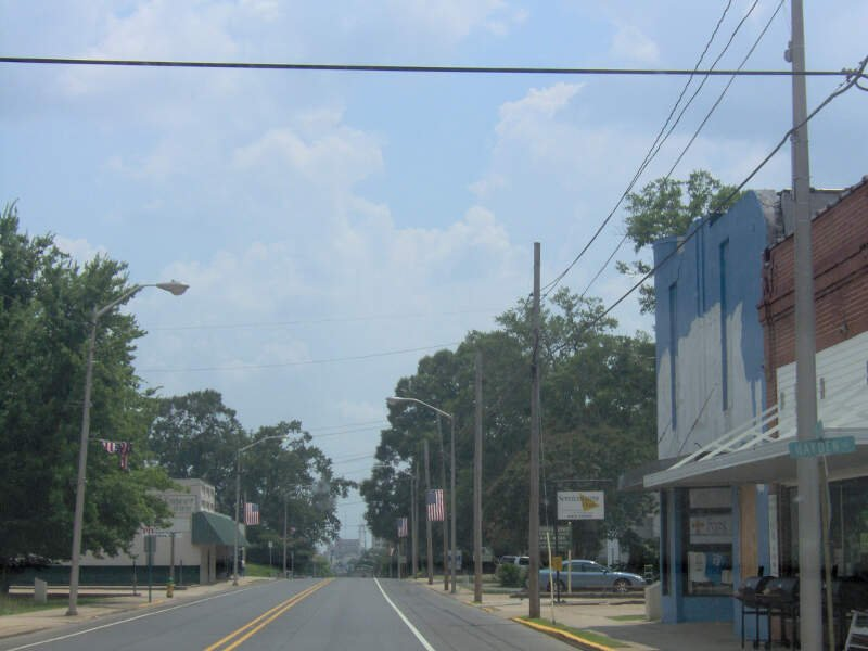 Pineville, Louisiana