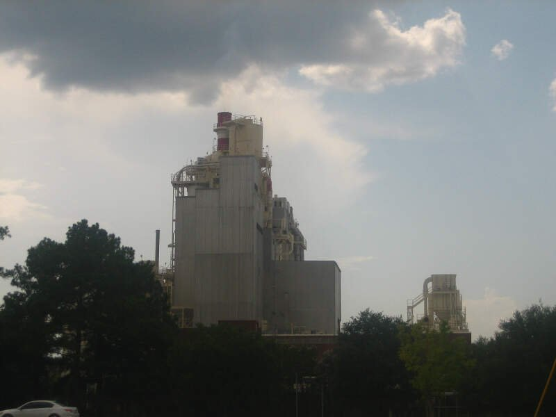Procter And Gamble In Pinevillec La Img