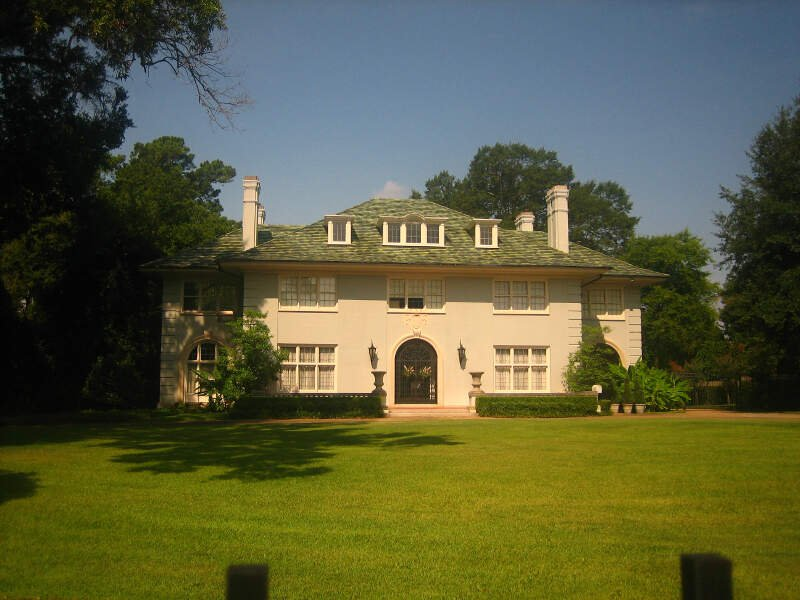 Walker House In Shreveportc La Img