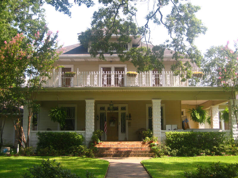 Bliss Hoyer Housec Shreveportc La Img