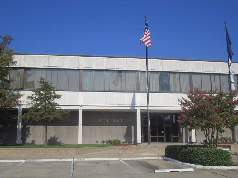 West Monroec Lac City Hall Img