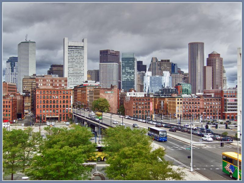 Richest Neighborhoods In Boston