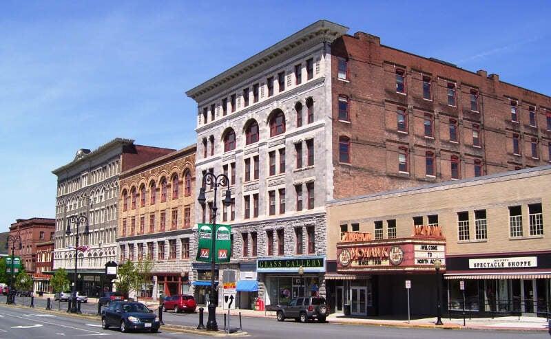 , Massachusetts