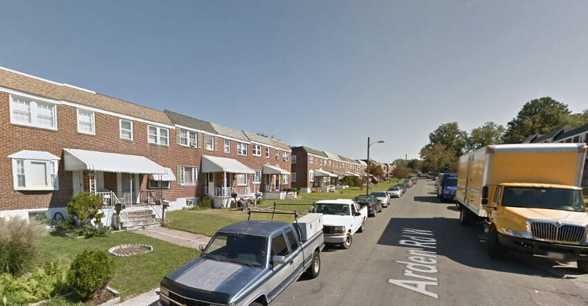 Best Places To To Live In Brooklyn Park Md Homesnacks