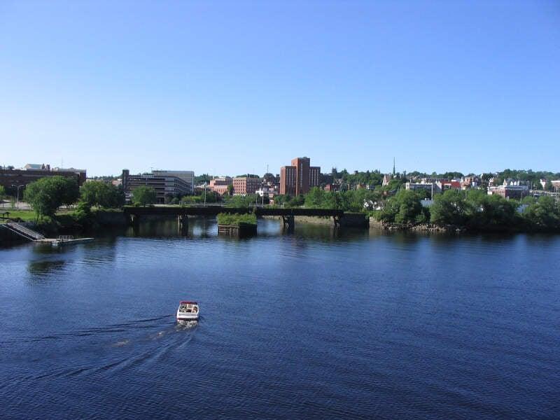 Bangor, ME