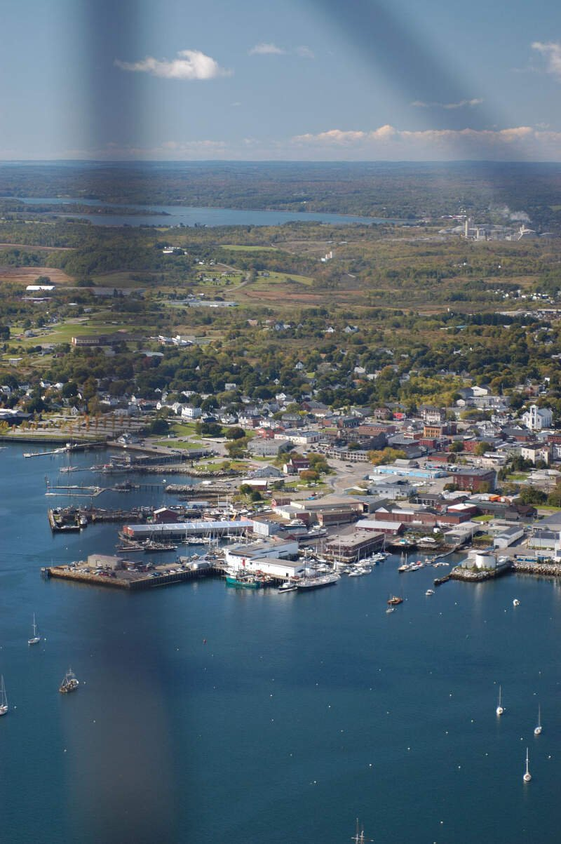 Rockland, ME