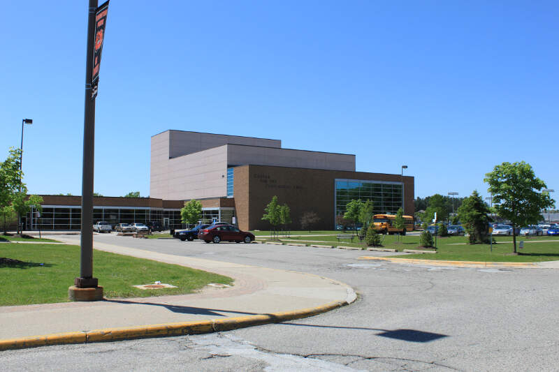Brighton High School Center For The Performing Arts