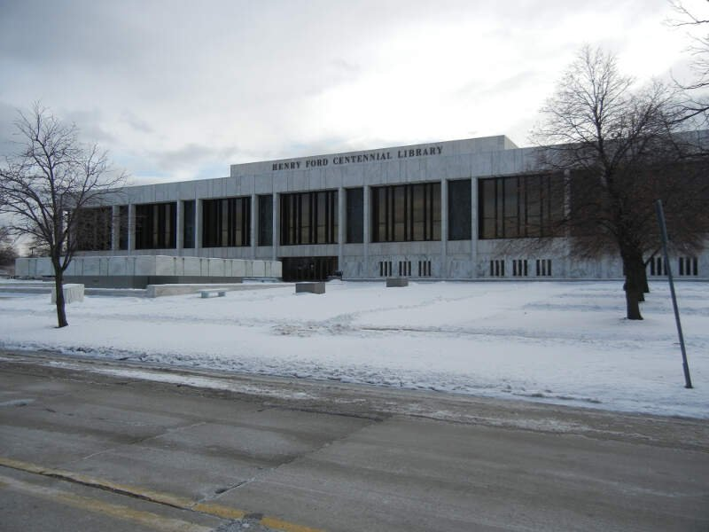 Henry Ford Library