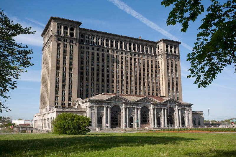 Richest Neighborhoods In Detroit