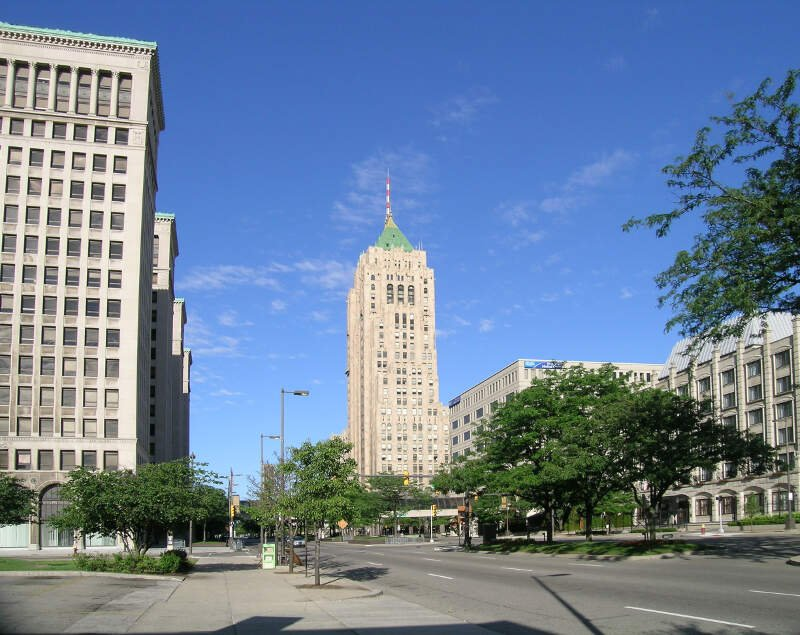 Detroit, Michigan