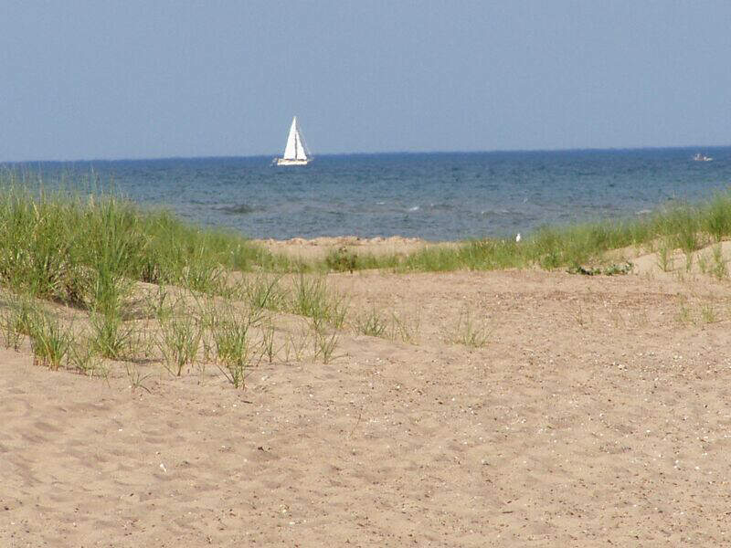 P Tawas Point Sp E Tawas Mich