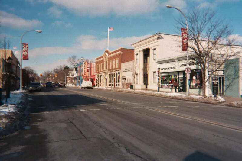 Farmington, Michigan