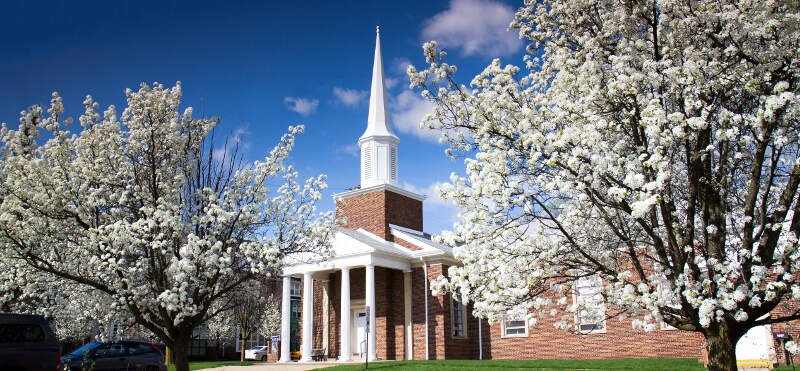 First Baptist Howell Mi By Joshua Young