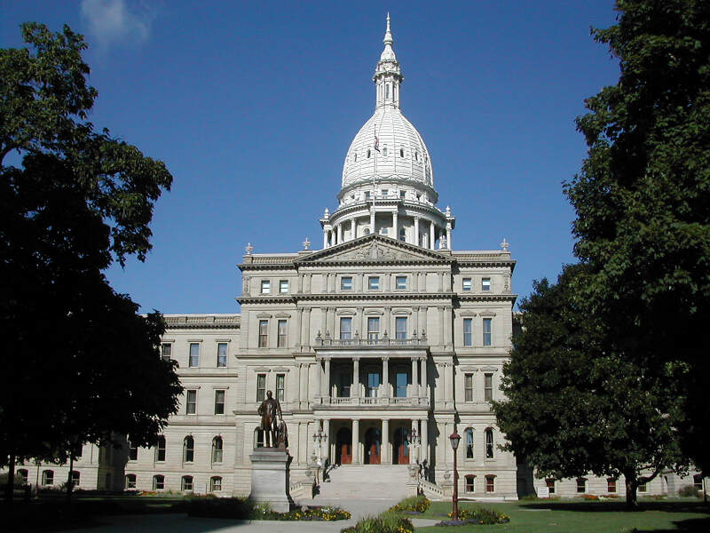 Lansing, Michigan